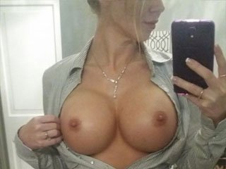 Want to titty fuck me?