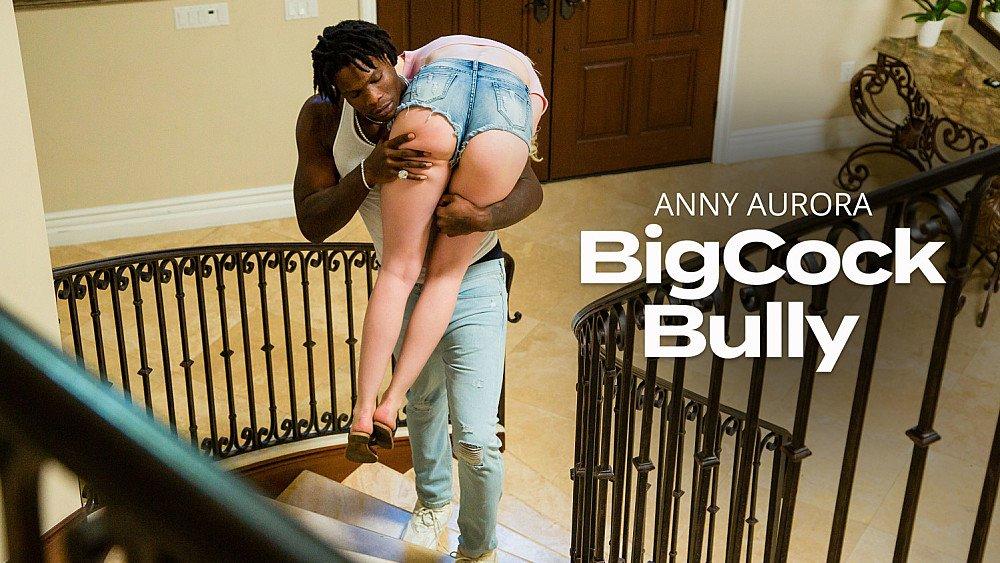 Big Cock Bully