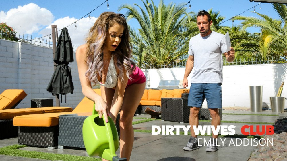 Dirty Wives Club