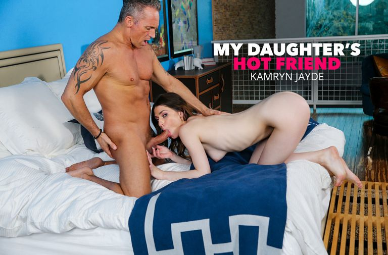 My Daughter's Hot Friend Review