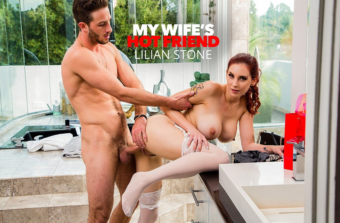 My Wife's Hot Friend Review