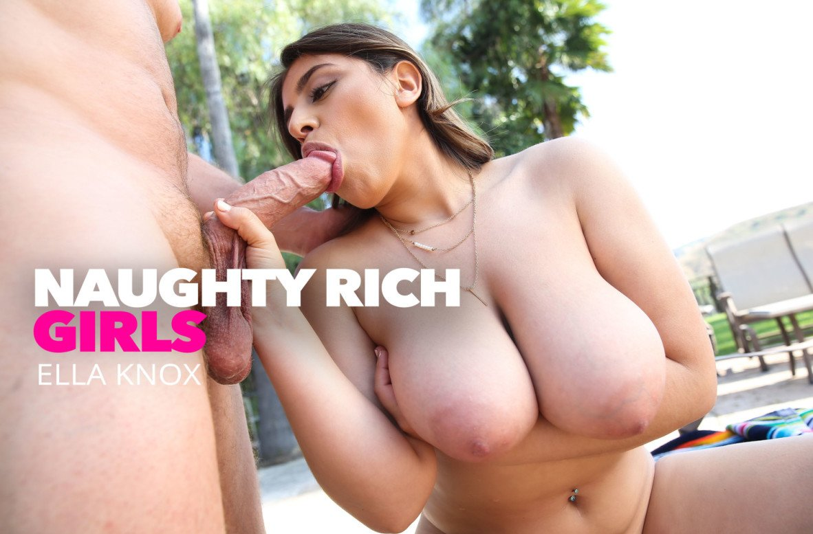 Naughty Rich Girls Review